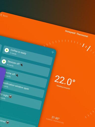 Homey u2014 A better smart home 6.1.0 Screenshots 11