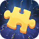Magnetic Jigsaw - Androidアプリ