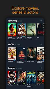 Moviebase v3.0.4 Mod APK 1