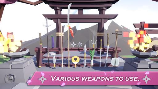 Warriors of Peace apkdebit screenshots 4