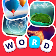 4 pics 1 word 2020 - Photo Puzzle