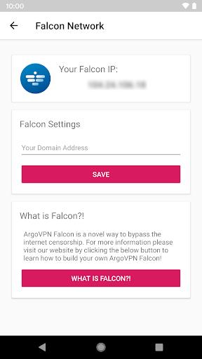ArgoVPN  screenshots 4