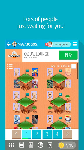 GameVelvet - Online Card Games and Board Games 101.1.71 screenshots 9