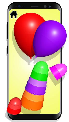 Fidget Toys Calming Games Sensory kit anti anxiety  screenshots 5