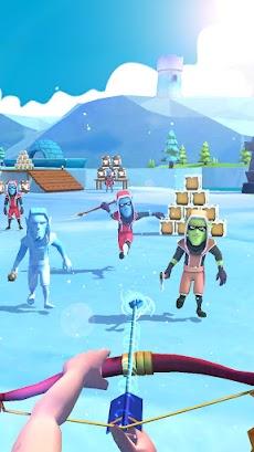 Arrow 3D - Archery Gamesのおすすめ画像2