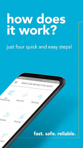 MyHome - Home Service App 2.16.0 Screenshots 2