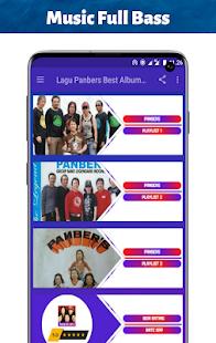 Song Panbers Best Album Offline