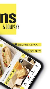 Pans&Company 2.1.1 Android Mod + APK + Data 2