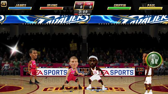 NBA JAM by EA SPORTS™ 04.00.74 Apk + Data 4