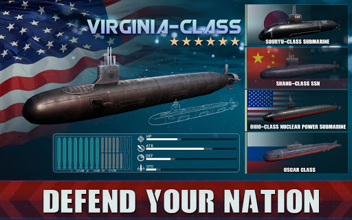 Battle Warship: Naval Empire 1.4.9.4 Screenshots 3