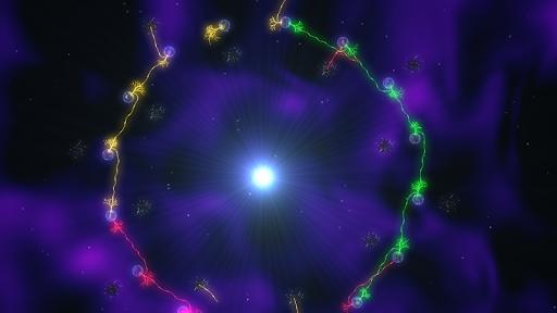R.O.O.T.S - interplanetary war  screenshots 16