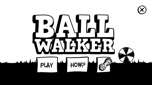 ball walker screenshot 1
