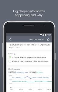 Facebook Analytics 4
