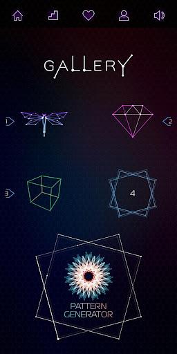 PolyLines 3D - spatial puzzle  screenshots 16
