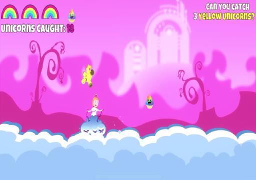 Unicorn Catch 9.3 screenshots 12