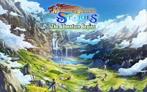 MHST The Adventure Begins 1.0.3 Mod APK Latest Version 1