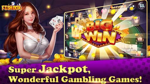 Fish Box-Casino Fishing Games 11.0.291 screenshots 4