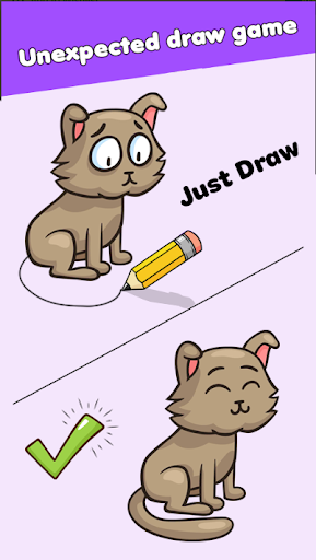 Draw Puzzle - Draw one part 1.0.6 screenshots 11