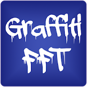 Fonts for FlipFont Graffiti  Icon