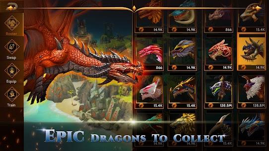 War Dragons Latest Mod Apk 6.25+gn (Unlimited Money) 4