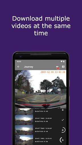 70mai Dashcam Free 1.0.4-free Screenshots 3