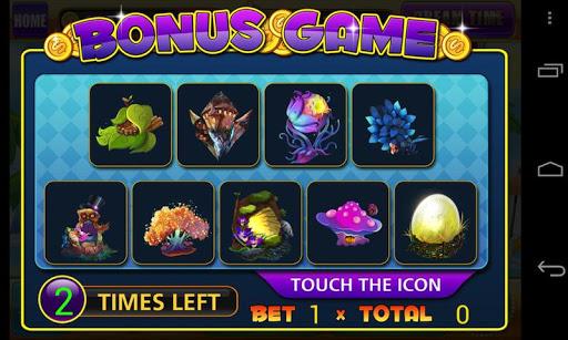 Magic Forest Slot Machine Game - Free Vegas Casino filehippodl screenshot 5