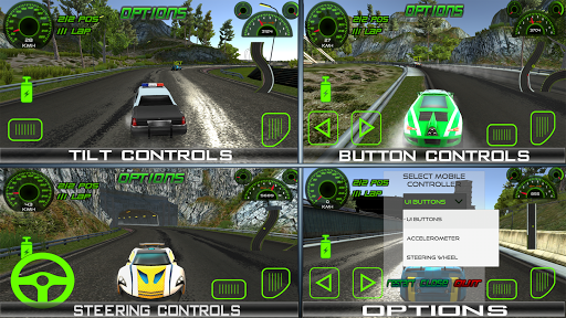 Hyper Car Racing Multiplayer:Super car racing game screenshots 4