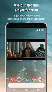 VDM Player – Best Status Video & Music Player MOD APK V2.1.4.11 – (Premium Unlocked) 2