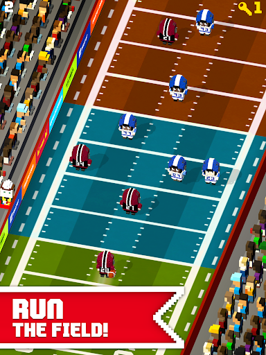 Blocky Football 3.2_460 screenshots 9