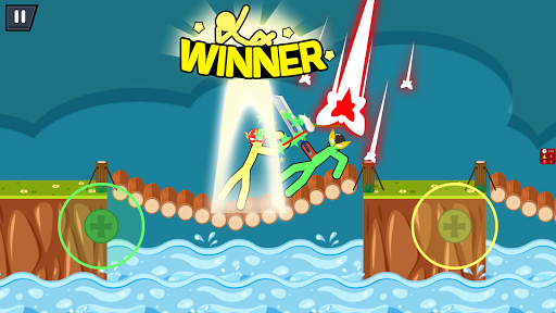 Stickman War 2021: Epic Fighting 1.23 screenshots 1