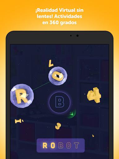 PleIQ - Recurso Educativo con Realidad Aumentada apkdebit screenshots 11