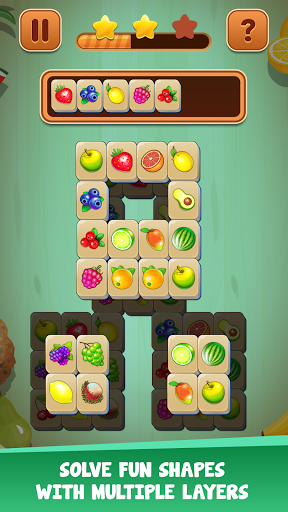 Tile King - Matching Games Free & Fun To Master apktram screenshots 3