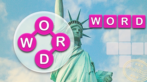 Word City: Connect Word Game - Free Word Games  screenshots 1
