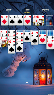 Solitaire – Free Classic Solitaire Card Games 3