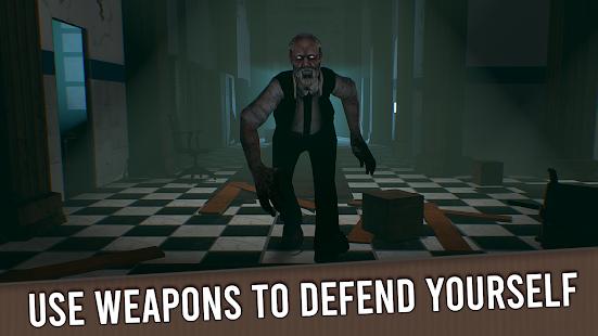 Evil Erich Sann: The death zombie game. 3.0.4 Screenshots 7