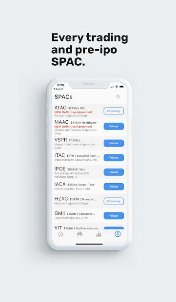 SpacMan screenshot 3