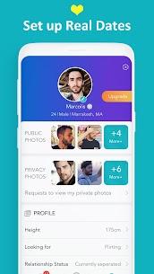 Date Hook Up, Mature Dating, Meet  Chat – Hooko Apk Download 2021 3