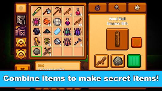 Pixel Survival Game 2 Mod Apk 1.995 (Free Shopping) 7