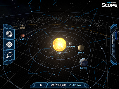 Solar System Scope 3.2.4 Apk Mod (Unlocked) 1