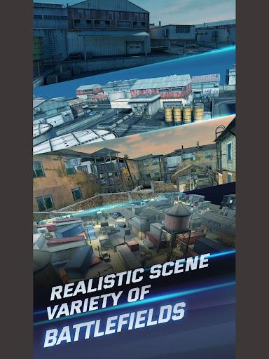 Counter Attack  screenshots 11