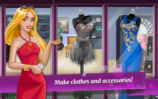 Fashion City 2 1.58 Screenshots 11