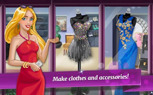 Fashion City 2 screenshots 6