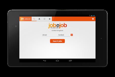 JobisJobによる求人