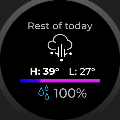 MyRadar Weather Radar android2mod screenshots 23