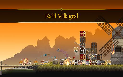 The Last Vikings screenshots 3