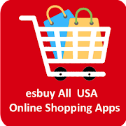 esbuy All In One Online Shopping App For USA
