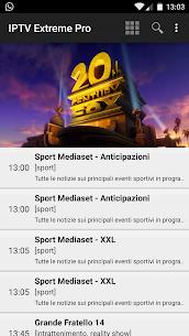 Baixar IPTV Extreme Pro Mod Apk 4