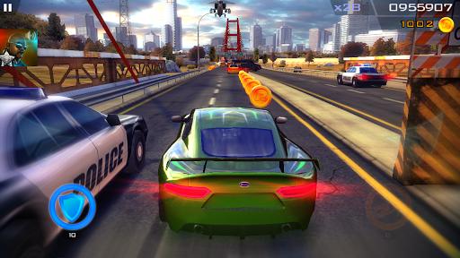 Redline Rush: Police Chase Racing 1.3.8 Screenshots 13
