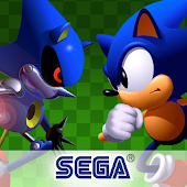 icono Sonic CD Classic