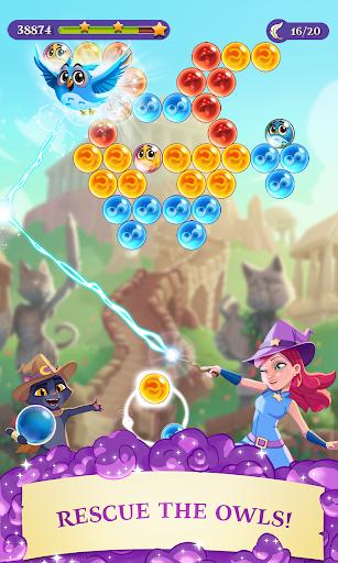 Bubble Witch 3 Saga  screenshots 1